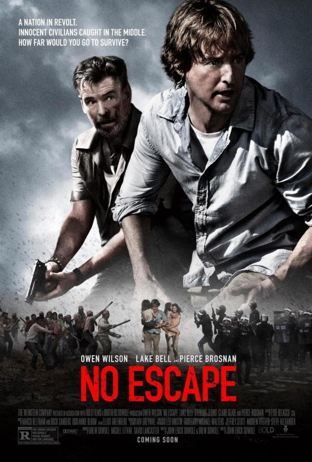 No-Escape-Movie-Poster